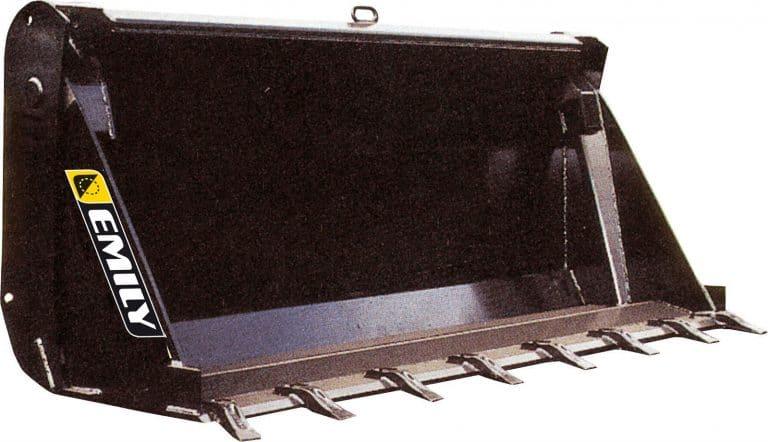 Godet à fond ouvrant (4×1)