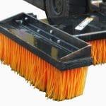 Balai pousseur Modulo'sweep