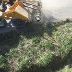 Balayeuse pousseuse Pro'sweep