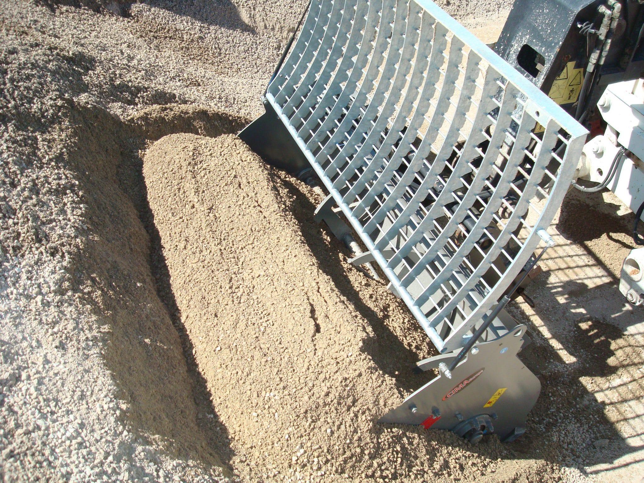 Construction et outils de travail pour le TP