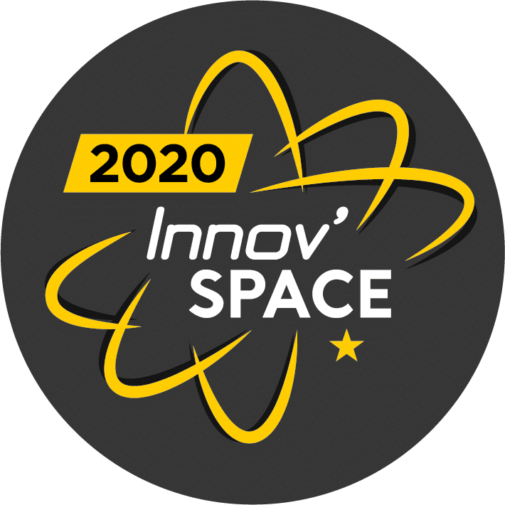 Innov'Space 1 étoile 2020