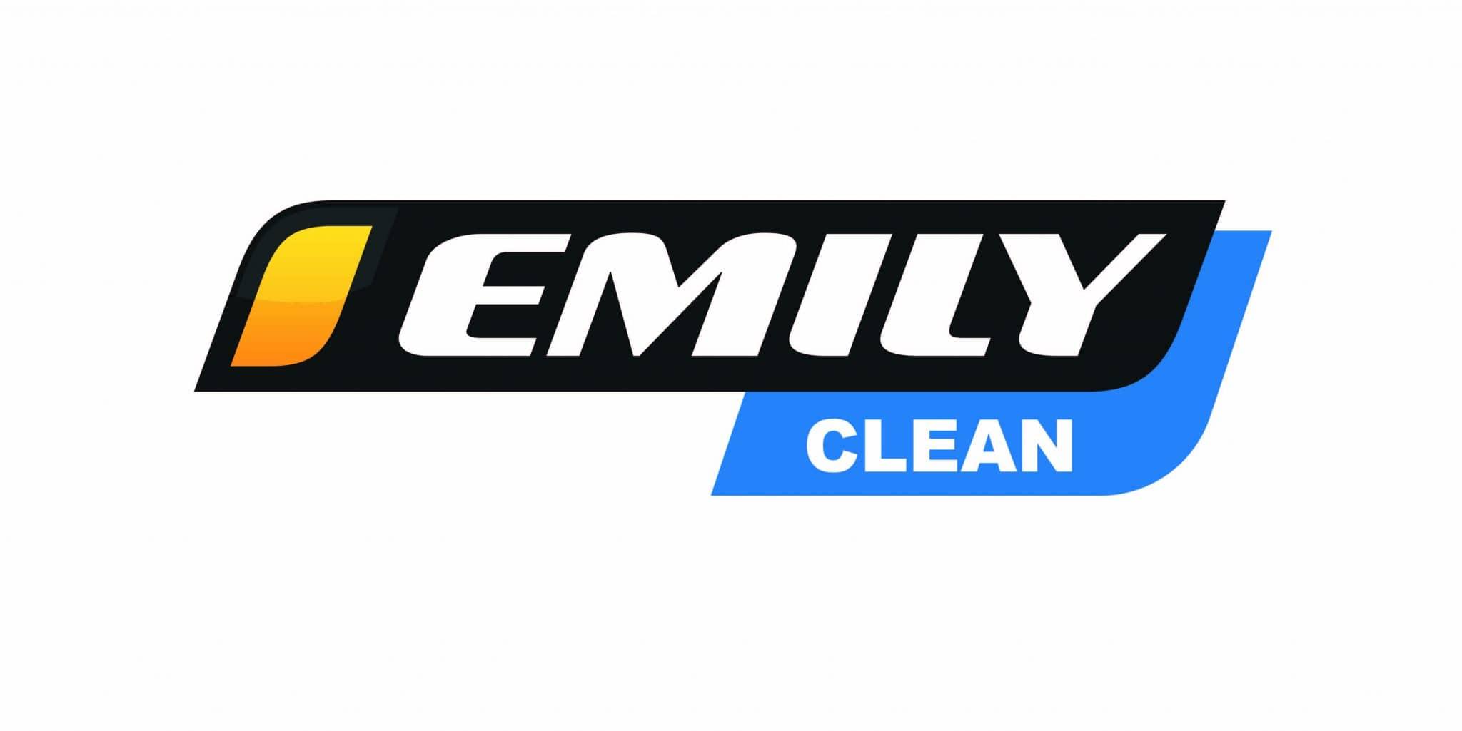 EMILY lance sa marque EMILY'CLEAN